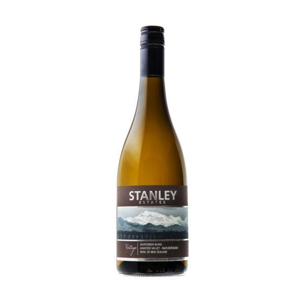 Stanley Estates Sauvignon Blanc 2019